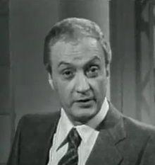 � morto Nando Gazzolo, grande attore italiano, uomo buono e tant'altre belle cose