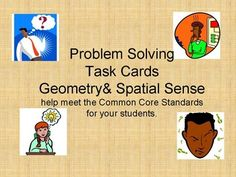 This set of task cards asks each student to solve a given problem and provide an explanation for their solution. Use this activity as an oral presentation by each student to the class, as a timed activity, an activity to begin class, as an additional activity for someone who has finished early, or as a homework assignment.
