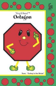 Octagon Big Book