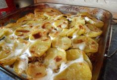 Hungarian Recipes, Meat Recipes, Macaroni And Cheese, Food And Drink, Chicken, Baking, Ethnic Recipes, Places, Kitchen