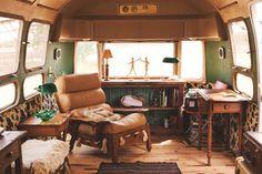 Ralph Lauren Airstream Trailers | Trailers by  Ralph Lauren