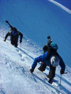 Aprendiendo Freeride en el Valle: FREERIDE CAMP VALLE de ARAN | Lugares de Nieve