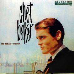 Chet Baker - 1958 - In New York (Riverside)