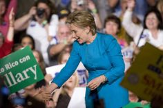 Washington Post: March 11, 2014 - Clinton adviser sought funds for illegal 2008 campaign, court papers allege