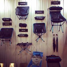 helinox ヘリノックス chair