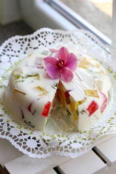 Panna Cotta, Pudding, Cooking, Ethnic Recipes, Fitness, Cakes, Diet, Cake Ideas, Dessert Ideas