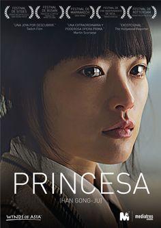 Princesa (Han Gong-Ju) - Lee Sujin: