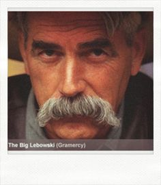 Sam Elliot /just like this
