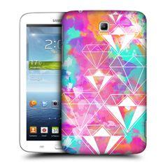 Head Case Diamond Vogue Hard Back Case Cover for Samsung Galaxy Tab 3 7 0 P3200 | eBay