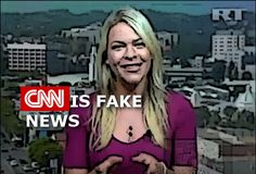 """Crap News Network """"plays info-commercials for foreign dictators"""""""