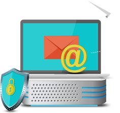 #WeblinkIndia provides impeccable #EmailHosting Services to the business setups and individuals.