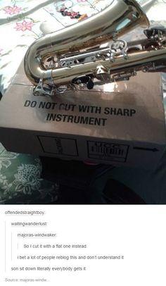 Tune it PLEASE!