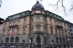 Museum of Ethnography and Art Crafts