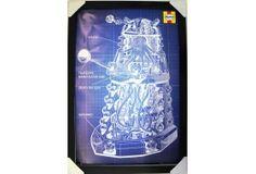 #28 (Dalek Blueprint)