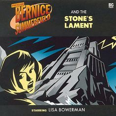 2.2, Bernice Summerfield and the Stone's Lament