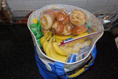 road trip food for kids