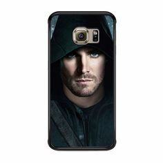 Arrow 2 Samsung Galaxy S6 Edge Case