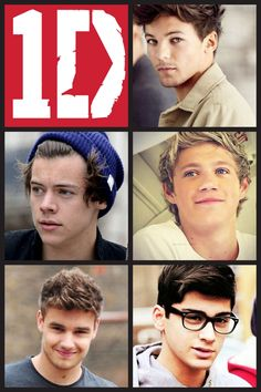 One direction. ahhhhhhhhhhhhhhhhhhh love them!!!!!!!!!!!!!!!!