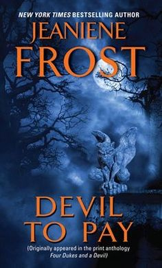 Devil to Pay (Night Huntress) - Kindle edition by Jeaniene Frost. Paranormal Romance e-book Novella Book 6 Jeaniene Frost, I Love Reading, Paranormal Romance, Book Nooks, Great Stories, Romance Books, Book Lists, Free Books, Bestselling Author