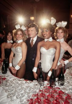 See Inside the Infamous Playboy Bunny Ranch — Where Hugh Hefner Once Housed His Bunnies Aesthetic People, 90s Aesthetic, Halloween 20, Halloween Costumes, Playboy Bunny Costume Halloween, Hugh Hefner Costume, Der Club, Thing 1, Norma Jeane