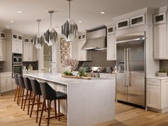 180 Kitchens Ideas Toll Brothers Luxury Homes Home