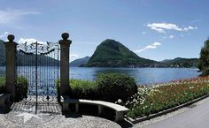 Things to see and do in Lugano and its surrounding area in Switzerland