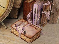 """Southern Charm"" Printable Mini Book"