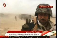 Ο συριακός στρατός μπαίνει στην Παλμύρα η νίκη έρχεται πληροφορίες ότι πήρε τον ιστορικό χώρο…..ΒΙΝΤΕΟ  Η ΝΙΚΗ ΤΩΝ ΝΙΚΩΝ Ο συριακός στρατός μπαίνει στην Παλμύρα η νίκη έρχεται πληροφορίες ότι πήρε τον ιστορικό χώρο…..ΒΙΝΤΕΟ Η ΝΙΚΗ ΤΩΝ ΝΙΚΩΝ