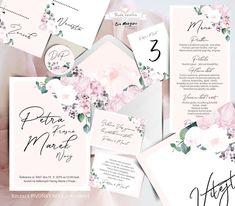 Svatba v růžové s pivoňkami v přírodním a rustikálním stylu. #svatba #budeveselka #boho #beremese #svatebnioznameni #prirodnisvatba #bohosvatba Place Cards, Place Card Holders, Boho, Bohemian