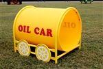 train caboose playhouse - Google Search