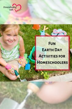 Earth Day is a great day to get the kids involved in activities to help keep America and God's earth beautiful. Check out these fun, education activities! Earth Day Activities, Educational Activities, Homeschool Curriculum, Homeschooling, Elementary Schools, America, God, Check, Ninjas