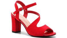 Sandały SERGIO LEONE-SK868 Sergio Leone, Peeps, Peep Toe, Sandals, Shoes, Fashion, Moda, Shoes Sandals, Zapatos