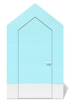 Half House | HH8079 Casetta da giardino, cabina da spiaggia