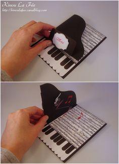 Carte Piano 2