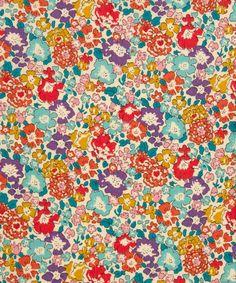 Liberty Art Fabrics Michelle A Tana Lawn Cotton