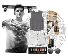 """/B"" by ernfry on Polyvore"