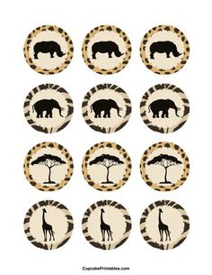 Safari-Party-Gastgeschenke  Wir feiern eine Dschungel-Party zum Kindergeburtstag und suchen noch nach ner passenden Idee für die Gastgeschenke. Diese Idee für Give-aways finden wir ganz süß. Vielen Dank dafür  Dein balloonas.com  #kindergeburtstag #motto #mottoparty #party #balloonas  #safari #dschungel #gastgeschenke #mitgebsel #favors #give-away