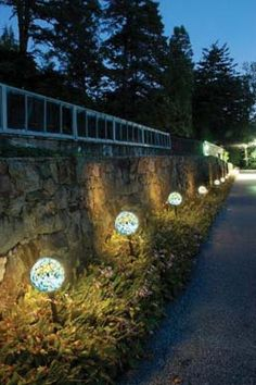 1000 Images About Driveway Lights On Pinterest Driveway