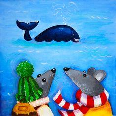 Happy Adventures by TINA MINOR