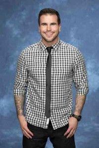 Josh from The Bachelorette 2015