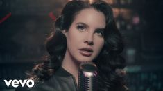 "Lana Del Rey - Let Me Love You Like A Woman (Live On ""Late Night With Ji..."