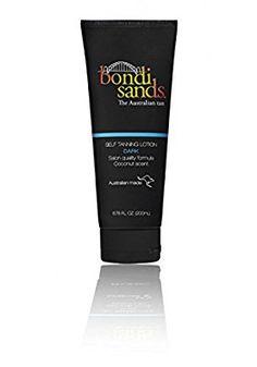 Bondi Sands - Self Tanning Lotion - Dark - 200 mL by Bondi Sands: Amazon.de: Beauty