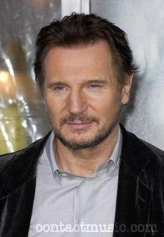 Favorite Actor: Liam Neeson.... Great actor!
