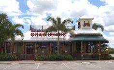 Pincher's Crab Shack