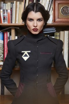 decopunk fashion - Google Search