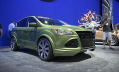 2016 Ford Escape SUV, Diesel and Body - http://newcars.ninja/2016-ford-escape-suv-diesel-and-body/