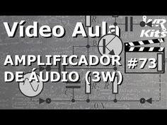 PROJETO DE AMPLIFICADOR COM MOSFET (1/2) | Vídeo Aula #48 - YouTube