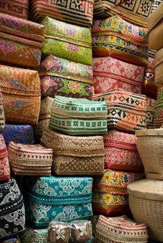 Bali desiner boxes