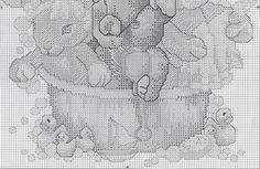 Patterns Just Cross Stitch (p 800.)   Learning Crafts è facilisimo.com