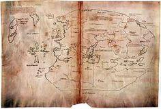 #Mapas que ayudaron a conocer el mundo | #Geomática #Cartografía | Vía BBC | http://evpo.st/1Aq9eZH